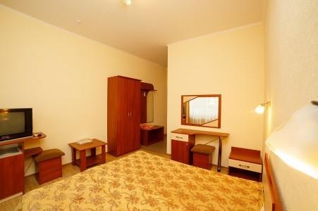 Номер 2-местный 1-комнатный, фото 2