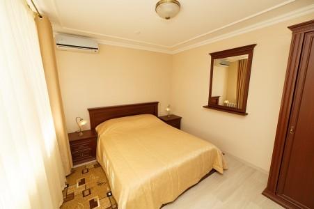 Люкс 2-местный 3-комнатный, фото 1
