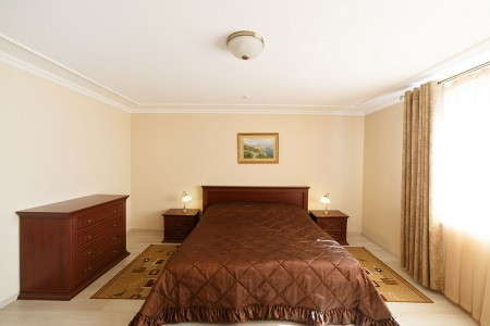 Люкс 2-местный 3-комнатный, фото 5