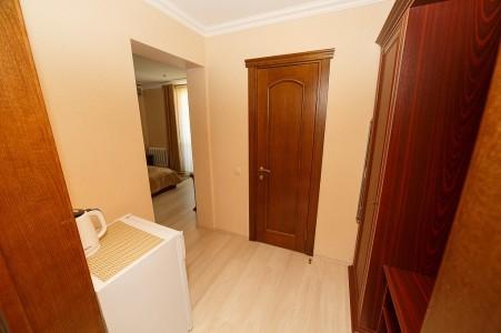 Люкс 2-местный 1-комнатный, фото 4