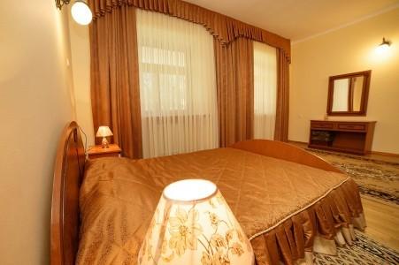 Номер 2-местный 1-комнатный, фото 3