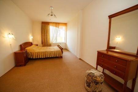 Номер 2-местный 3-комнатный, фото 2