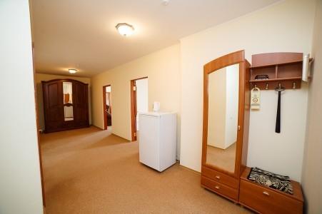 Номер 2-местный 3-комнатный, фото 3