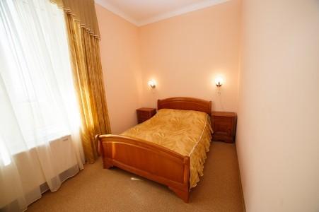 Номер 2-местный 2-комнатный , фото 1