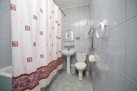 Номер 2-местный 2-комнатный , фото 4