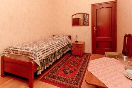 Джуниор сюит 3-местный 2-комнатный, фото 1