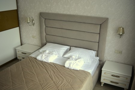 Апартаменты 2-местные 2-комнатные, фото 13