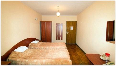 Стандарт семейный 2-местный 2-комнатный (блок), фото 1