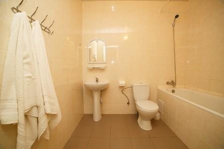 Номер 2-местный 2-комнатный, фото 8