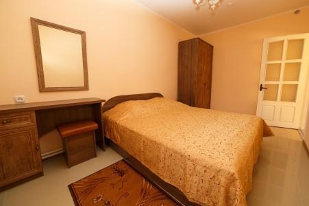 Номер 2-местный 2-комнатный, фото 1