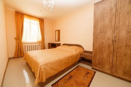 Номер 2-местный 2-комнатный, фото 2