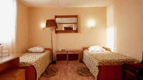 Номер 5-местный 4-комнатный, фото 2