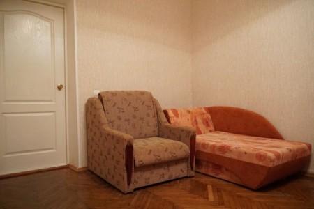 Стандарт 2-местный 2-комнатный (с кондиционером), фото 2