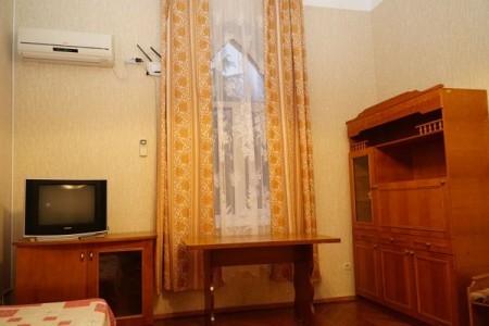 Стандарт 2-местный 2-комнатный (с кондиционером), фото 3