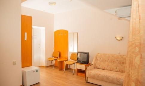Семейный 4-местный 3-комнатный, фото 2