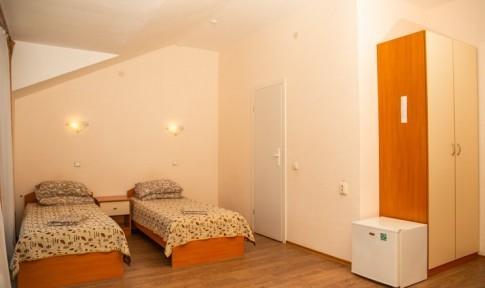 Семейный 4-местный 3-комнатный, фото 1