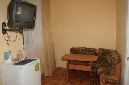 Стандарт 2-местный 2-комнатный с КД, фото 2