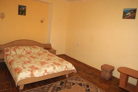 Стандарт 2-местный 2-комнатный с КД, фото 1