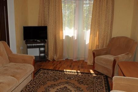 Стандарт 2-местный 2-комнатный с КД, фото 3