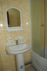 Стандарт 2-местный  2-комнатный (1 этаж), фото 3