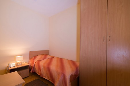 Комфорт семейный 3-местный 2-комнатный, фото 2