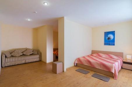 Комфорт семейный 3-местный 2-комнатный, фото 1