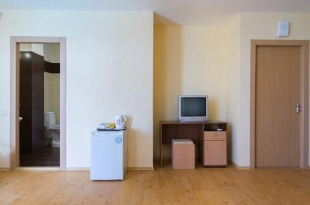 Комфорт семейный 3-местный 2-комнатный, фото 3