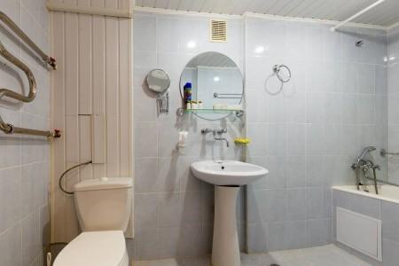Стандарт 2-местный 2-комнатный I-категория TWIN/DBL, фото 4