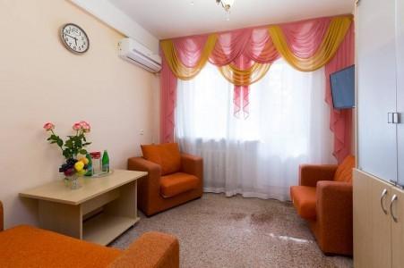 Стандарт 2-местный 2-комнатный I-категория TWIN/DBL, фото 3