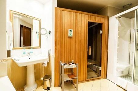 Апартамент Иван Айвазовский 2-местный 3-комнатный, фото 6
