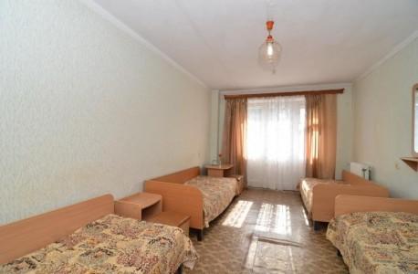 Эконом 3-местный (удобства на этаже), фото 1