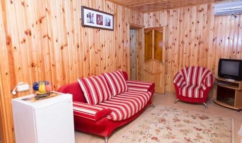 Улучшенный 2-местный 2-комнатный, фото 2