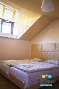 Мансардный 2-местный 1-комнатный , фото 2