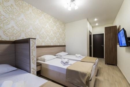 Комфорт 3-местный 1-комнатный, фото 1