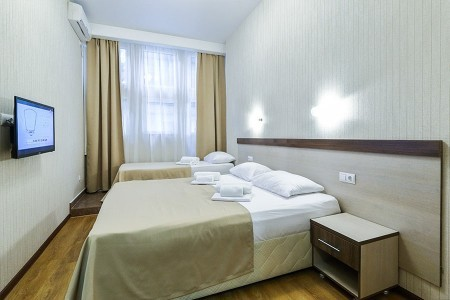 Комфорт 3-местный 1-комнатный, фото 3