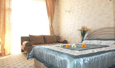 Стандарт Улучшенный 2-местный 1-комнатный, фото 1