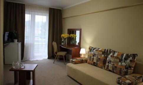 Семейный 2-местный 2-комнатный , фото 2