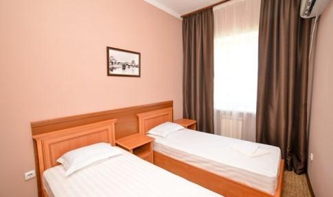 Улучшенный 2-местный 2-комнатный, фото 1