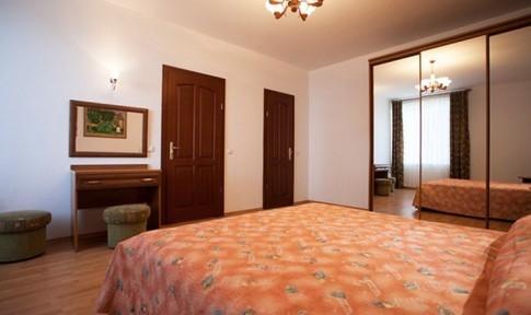 Delux 4-местный 2-комнатный корпус 2, фото 2