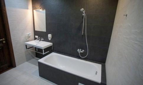 Lux COMFORT 4-местный 2-комнатный корпус 1, фото 3
