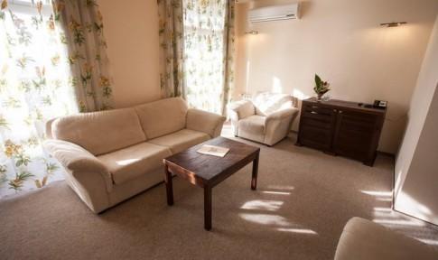Lux PREMIUM 4-местный 2-комнатный корпус 1, фото 4
