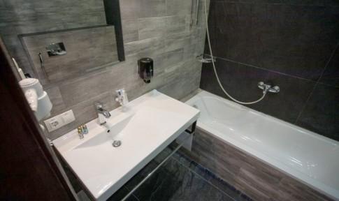 Lux PREMIUM 4-местный 2-комнатный корпус 1, фото 5