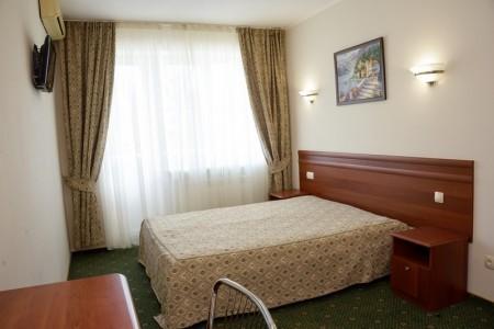 Люкс 2-местный 2-комнатный (Парус-3), фото 1