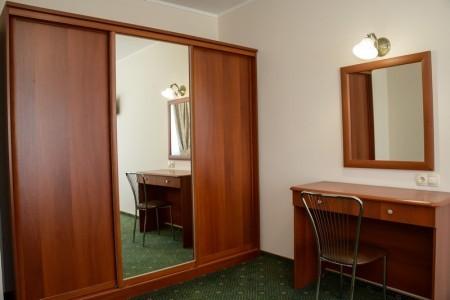 Люкс 2-местный 2-комнатный (Парус-3), фото 2