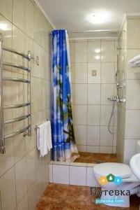 Улучшенный 2 местный 2 комнатный 1 категории (Парус-3), фото 4