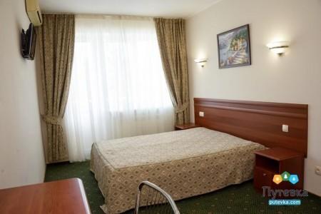 Улучшенный 2 местный 2 комнатный 1 категории (Парус-3), фото 1