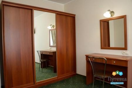 Улучшенный 2 местный 2 комнатный 1 категории (Парус-3), фото 2