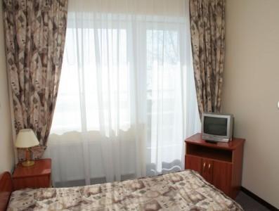 Улучшенный 2 местный 2 комнатный (Парус-2), фото 1