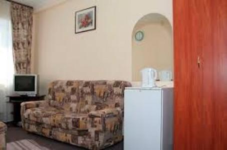 Улучшенный 2 местный 2 комнатный (Парус-2), фото 2