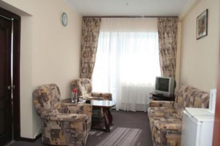 Улучшенный 2 местный 2 комнатный (Парус-2), фото 3